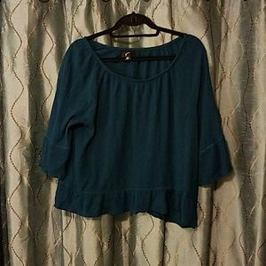 💥3 for $20💥GNW crepe blouse